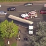 Tractor-trailer strikes 3 bicyclists, including 2 children in Oregon