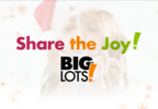 Big Lots! In-Store Giveaway