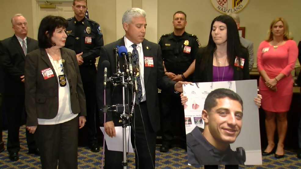 Advocates for Noah's Law push for Senate version over House
