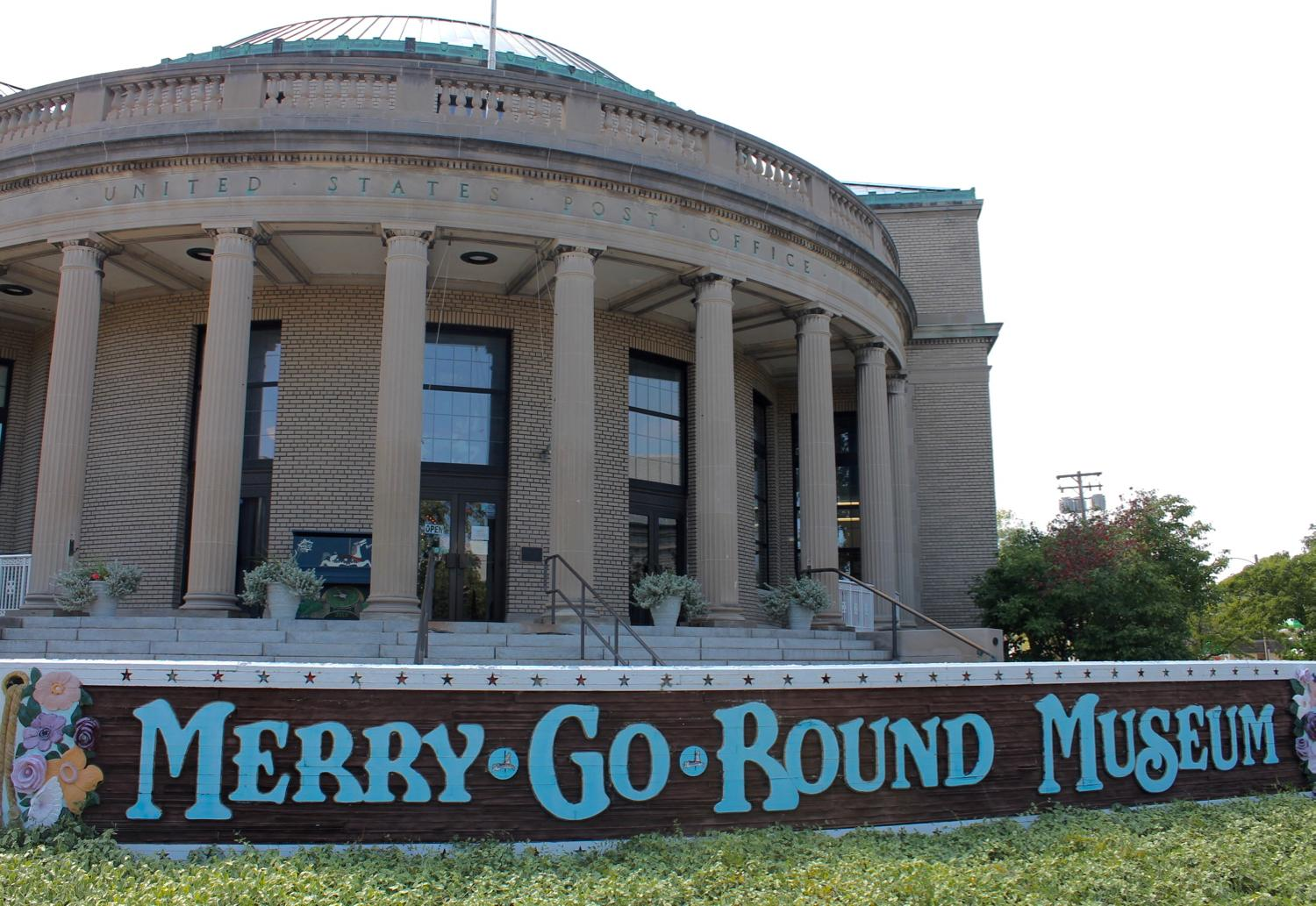 The Merry-Go-Round Museum is dedicated to preserving the history of carousels. The museum includes several carousel animals, a working woodcarving shop, and the museum's own fully-restored Allan Herschell carousel. It is located about 230 miles north of Cincinnati. ADDRESS: 301 Jackson St., Sandusky, OH (44870) / Image: Rose Brewington // Published: 9.5.17
