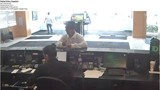Man robs bank in  Davie
