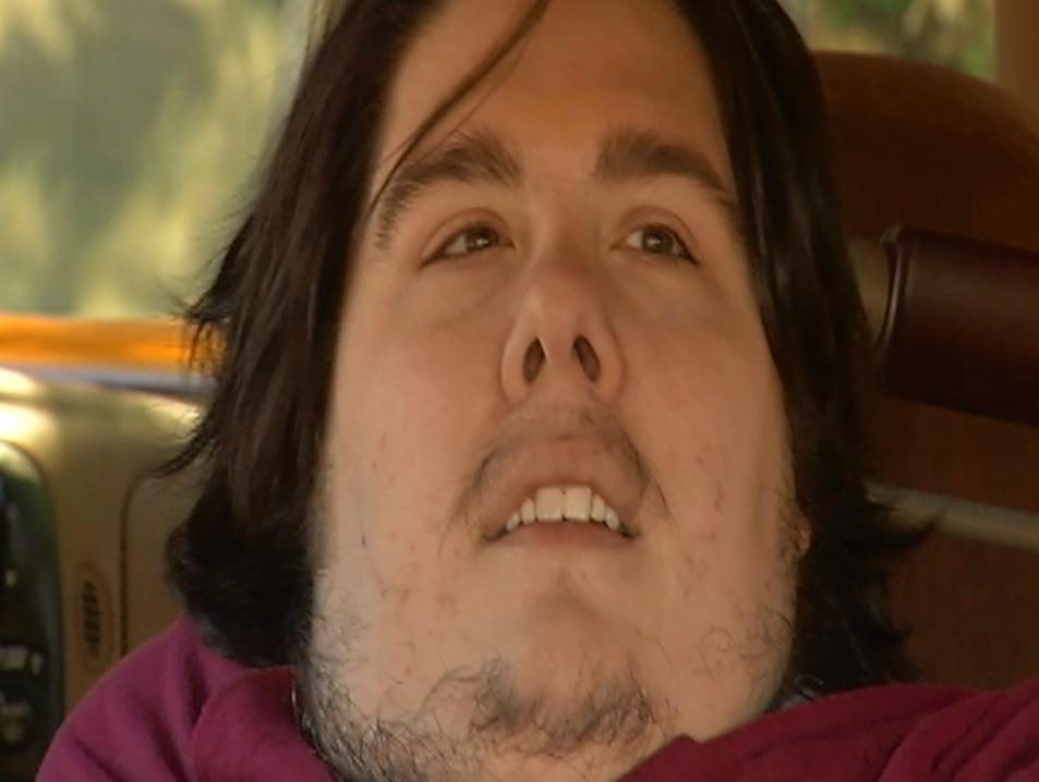 Steven Assanti: Patient kicked out of Rhode Island