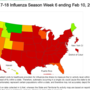84 children have now died in the US due to flu after week that claimed 22 lives