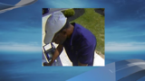 Man accused of stealing from assisted living seniors caught on camera