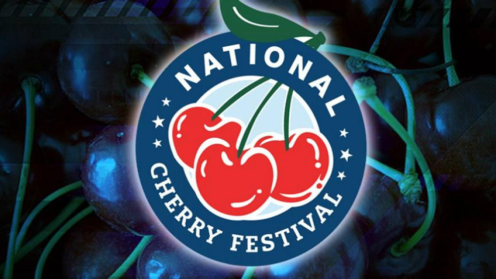 2019 National Cherry Festival schedule | WPBN