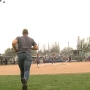 American soldier's return headlines a Loper softball split