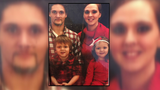 Mason mother of 3 raises children alone after husband's drowning