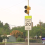 Police enforcing school zones as kids head back to school