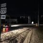 Power pole fire leaves over 1,000 without power on 221 in Lynchburg