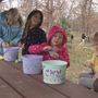Easter egg hunt benefits Capital City community projects