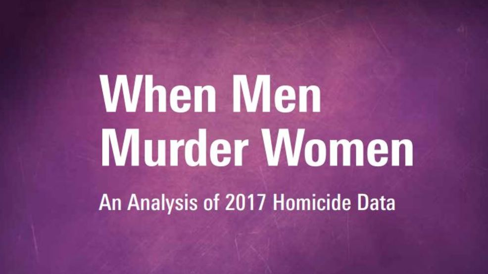 Tennessee 5th in nation in rate of women murdered by men per analysis