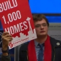 Affordable housing tops public's budget concerns at Seattle hearing