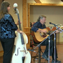 Archway hosts afternoon of Western music, social hour