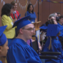 Graduation Day for students at Mary Cariola