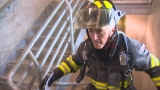 'I will never forget': Firefighter climbs 26,754 stories for fallen 9/11 brothers