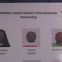 27 arrested as part of 2-year Berkeley County drug, weapons investigation