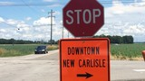 Stalled New Carlisle construction could move forward