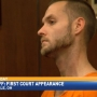 Suspect has outburst in court after alleged Walmart theft