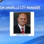 Amarillo City Council officially approves hiring of new city manager