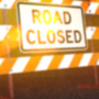 Heartwell overpass closed due to vehicle accident