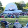 Sioux City's Municipal Band kicks off the summer with their first free concert of many
