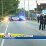 Chattanooga Police investigate shooting on Dodson Ave.