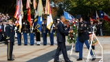 VIDEO | Obama pays tribute to vets in ceremony at Arlington cemetery
