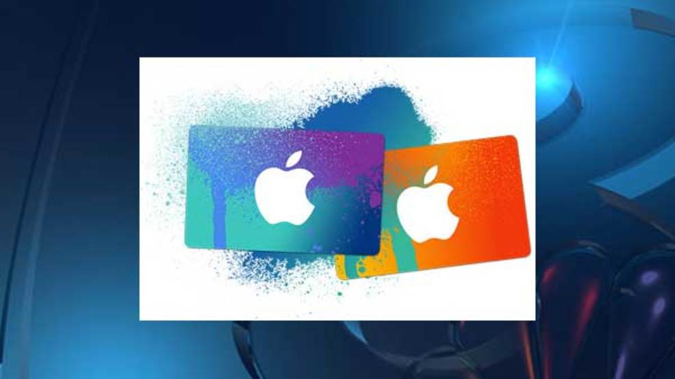 7 On Your Side Alert Scam Targets Itunes Gift Card Users Wjla