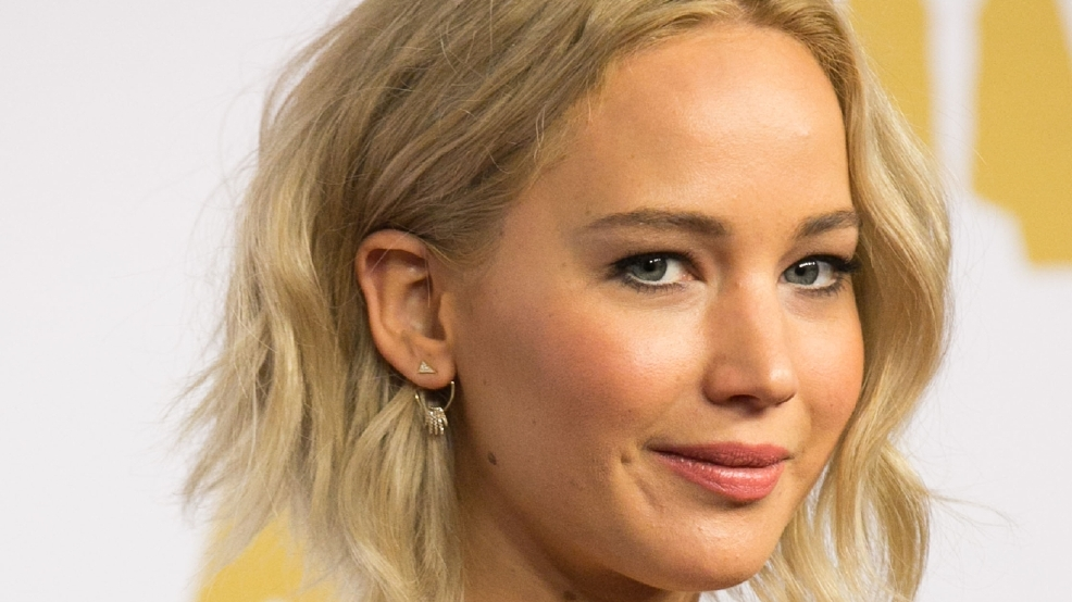 Jennifer Lawrence inspired 'Star Trek Beyond' heroine