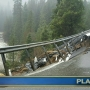 CHP: WB US-50 collapses east of Bridal Veil Falls in El Dorado County