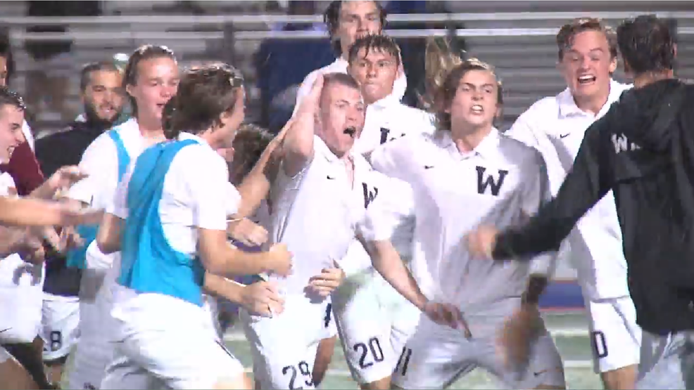 Wando boys claim soccer state championship in 3OT thriller. (WCIV).png