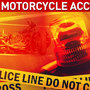 Officials: Pedestrian killed by motorcyclist on I-40 in Amarillo