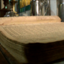 Historic Bible may have connections to Nebraska