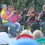 Cincinnati Chamber Orchestra plays free concert at Washington Park