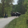 Officials: One killed, one hospitalized in Amherst Co. crash