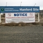 HAMTC issued a stop work today at Hanford for any open air demo at PFP