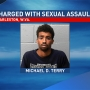 Police: Man charged in sexual assault case involving juvenile girls