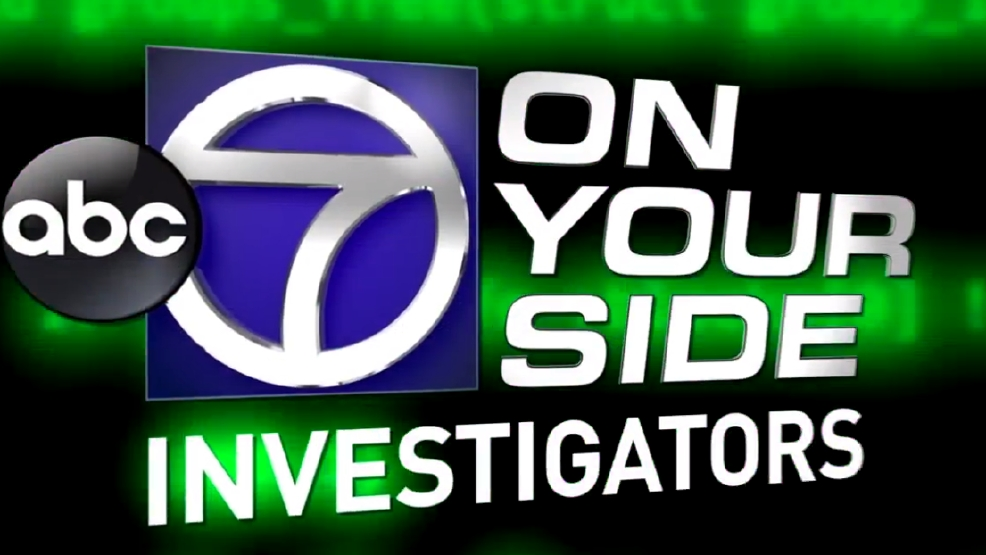 Abc7 Investigates Fake W 2s Being Sold Online Wjla