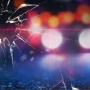Traffic collision in Talladega County leaves a motorcyclist dead