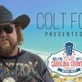 Colt Ford is the newest addition to the CCMF lineup