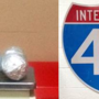 Troopers  seize $285,000 worth of meth during I-40 traffic stop; 1 arrested