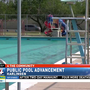 City of Harlingen to reopen Victor Pool