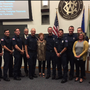 Truckee Meadows Fire Protection District welcomes new firefighters