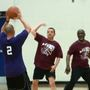 Basketball tournament held to benefit Charleston police officer battling cancer