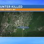 20-year-old hunter killed in Wetzel County