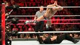 Photos: WWE Monday Night RAW broadcasts live from Portland