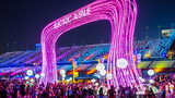 EDC Day 2: 135K attend, 28 felony arrests made, 305 medical calls