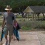 State parks along the Grand Strand are seeing record numbers for the year already