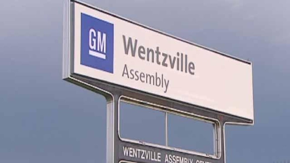 the general motors assembly plant was stabbed five times kmov. Cars Review. Best American Auto & Cars Review