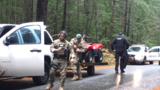 Coos County deputies train to take down illegal marijuana grow operations